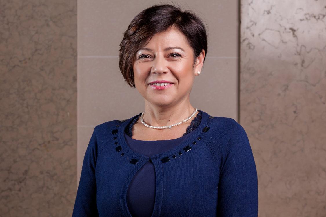 Paola de micheli nominata in commissione bilancio della for Commissione bilancio camera